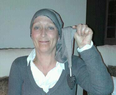 Over Belle Bonnet Chemo Muts Hoofdbedekking