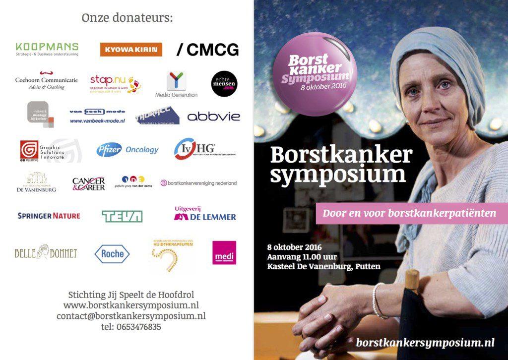 Borstkanker Symposium
